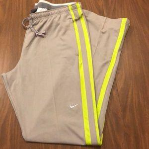 Nike Athletic Pants- Size 12-14